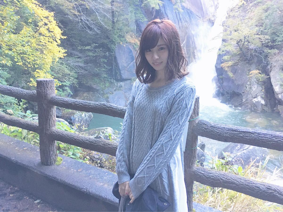 秋といえば、、♡ 第2弾【昇仙峡】_1_8