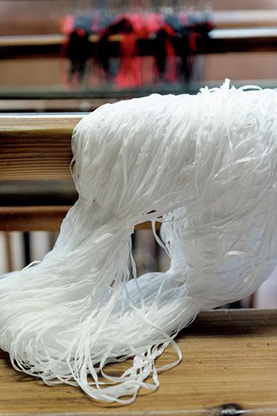 こだわりの職人技 世界に誇る美しいツイード「ホームスパン」【Made in Japan 岩手・花巻 】_1_3-2