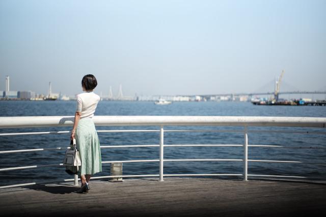 横浜ドライブデート_1_3