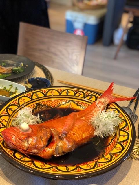 免疫力UPな高タンパク「魚料理づくし!!」_1_4-2