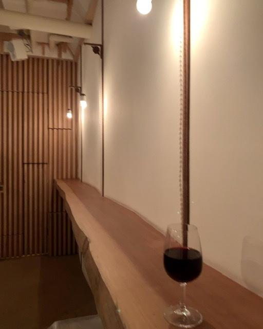 美味しいワインとスタイリッシュな空間。幡ヶ谷のワインショップflow。_1_4