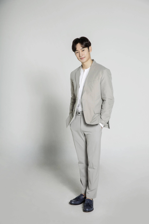 「明日、キミと」の演技派俳優、イ・ジェフンさんインタビュー_1_3
