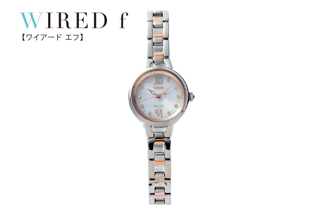 新生活にマスト★人気ブランドのおしゃれ腕時計9選!_1_2