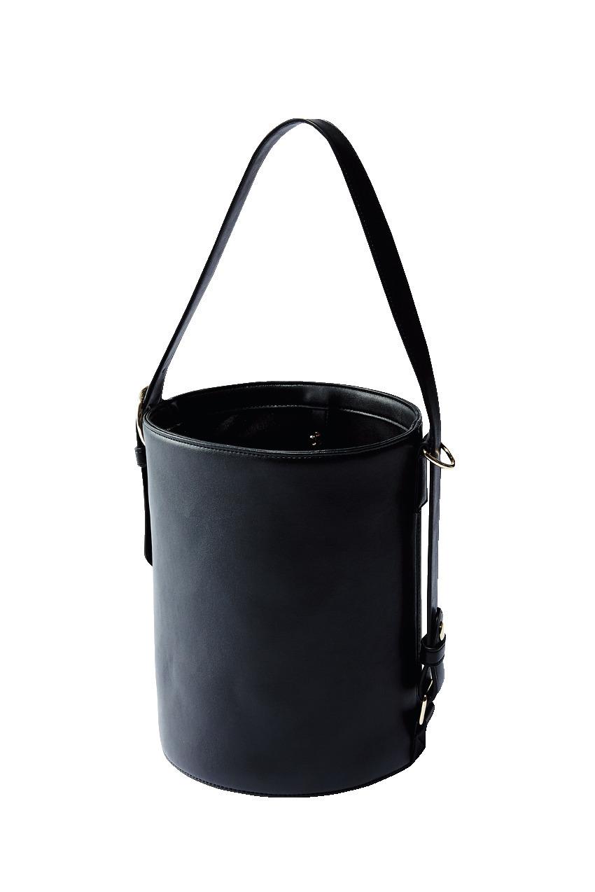 アラフォーが納得して着られるコスパブランド「KOE」のバケツ型バッグ_1_1