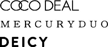 COCO DEAL MERCURYDUO DEICY