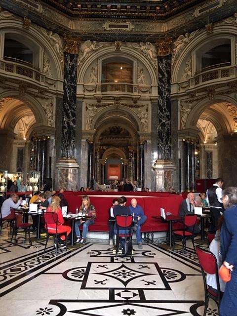 中欧ヨーロッパ旅行(オーストリア・ウィーン偏)_1_4-2