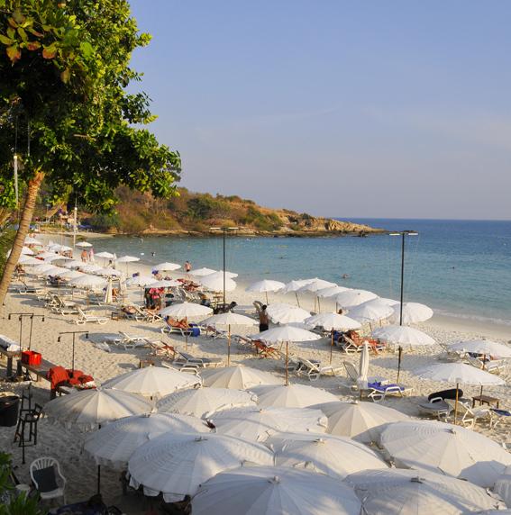 タイビーチのビーチを楽しむ、離島のホテル5選(リペ/クラダン/サメット/パンガン/チャン) _4_2-1