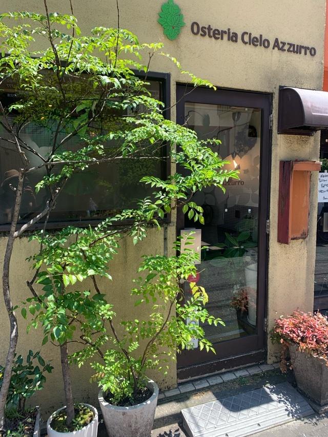 【Summer vacation :Where to eat】ひっそり佇む隠れ家的な雰囲気が好き♡_1_3