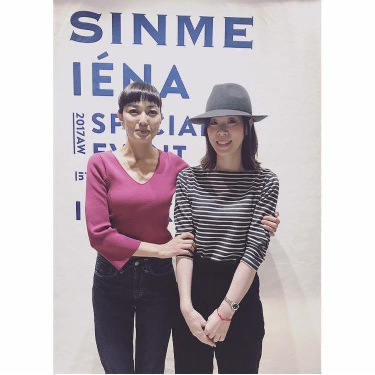 憧れのあの人に♡SINMEのイベントにはグルカパンツを履いて!_1_3-2