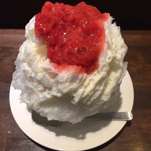神保町で発見!さっぱりラーメンとカキ氷がおいしすぎる♡「ねいろ屋」2号店_1_2