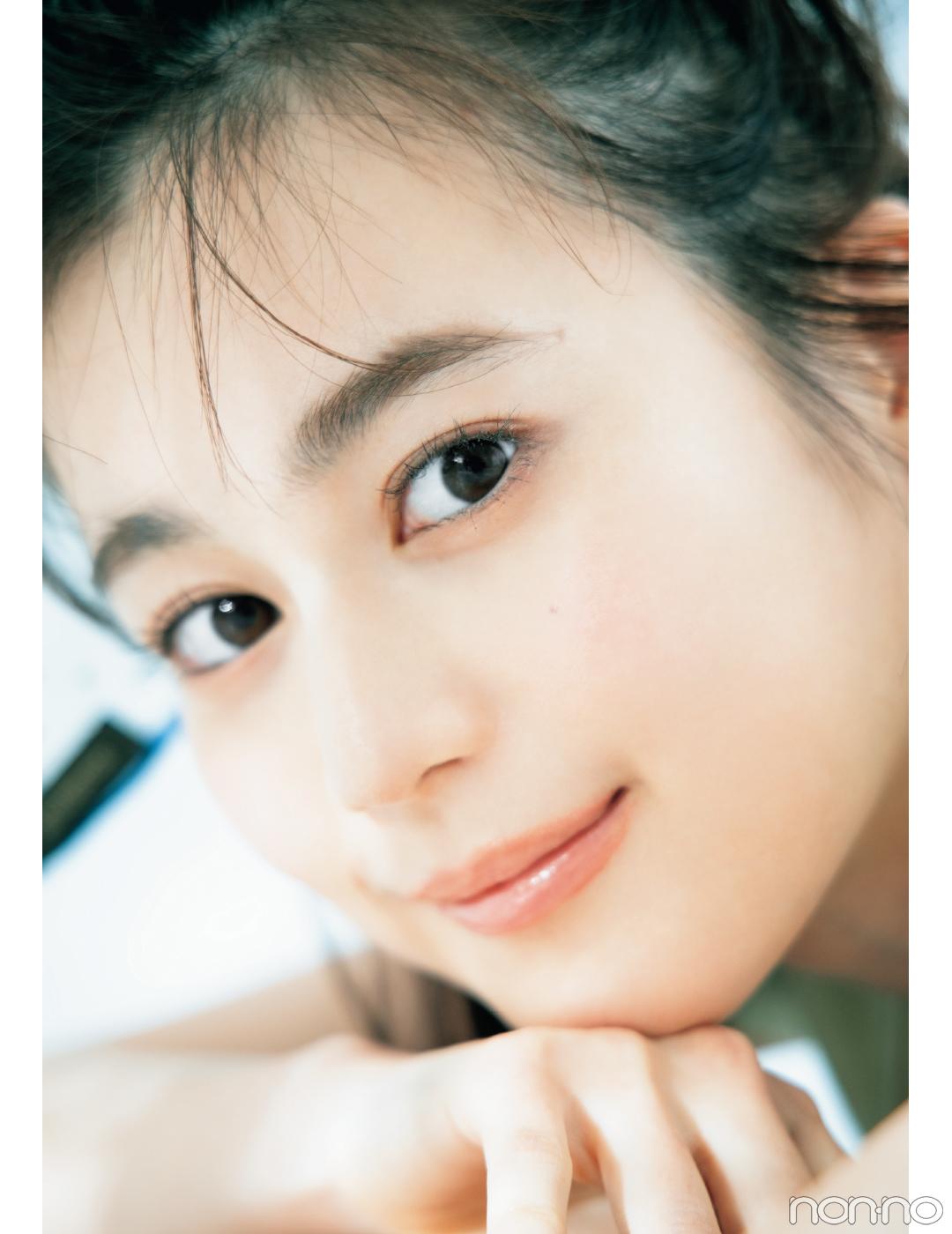 生田絵梨花(乃木坂46)の美容