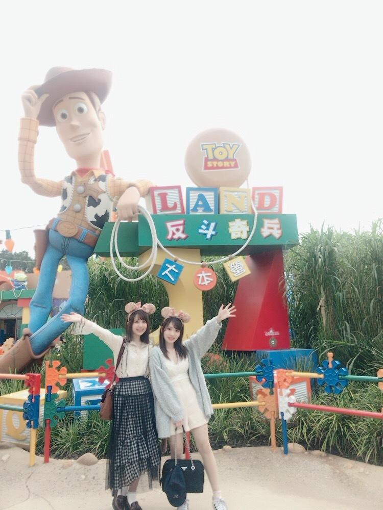 ☃︎世界で1番小さい夢の国♡ディズニー好きが送る香港ディズニーの役立つ知識紹介①♡_1_1