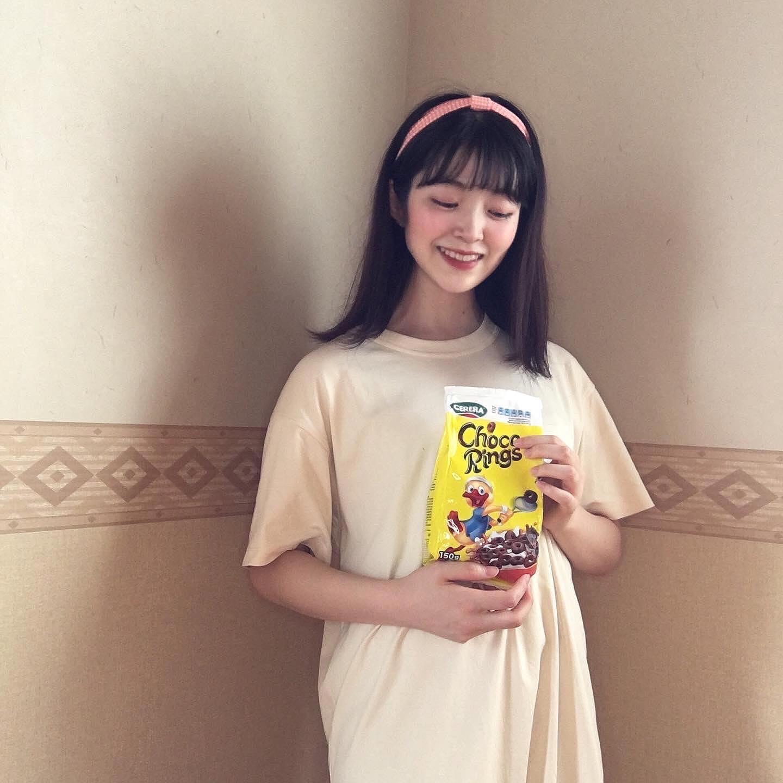 読モオススメ【ユニクロ】ワンピ❤︎_1_4