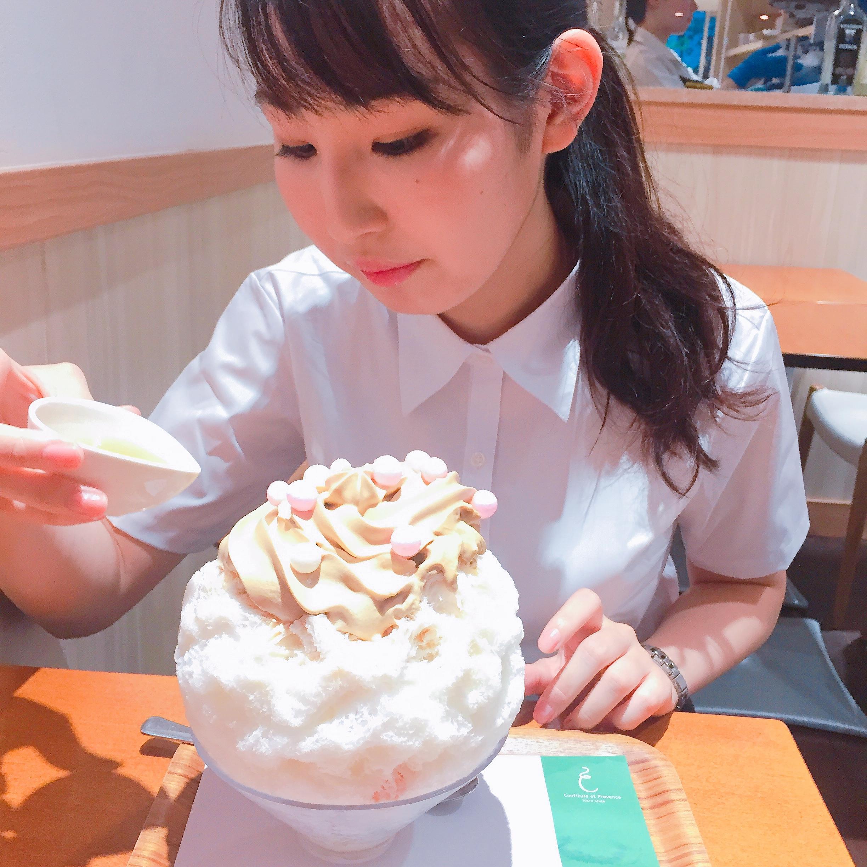 【銀座】美味しすぎる究極のフワフワかき氷♡_1_2-2