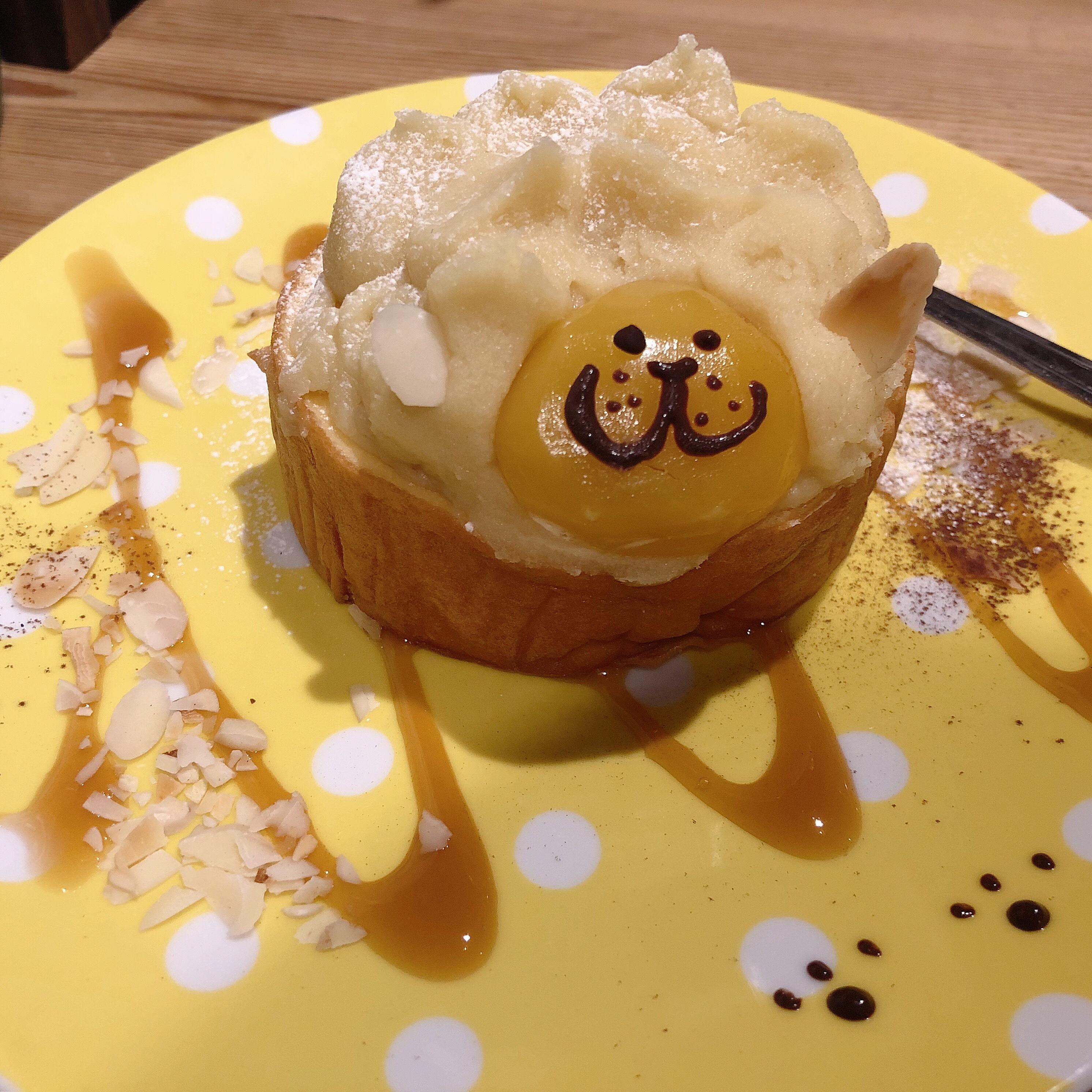 Vol.51♡ まるでお菓子の家みたいなカフェ?!【ALL C's Cafe】_1_4-2
