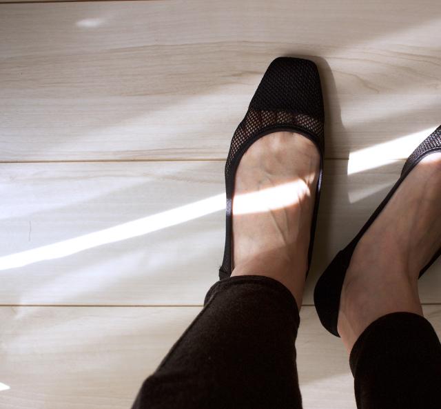 ZARA、H&M、GUの高見えプチプラ春シューズはヘビロテ確定!美女組の春靴まとめ|美女組Pick up!_1_15