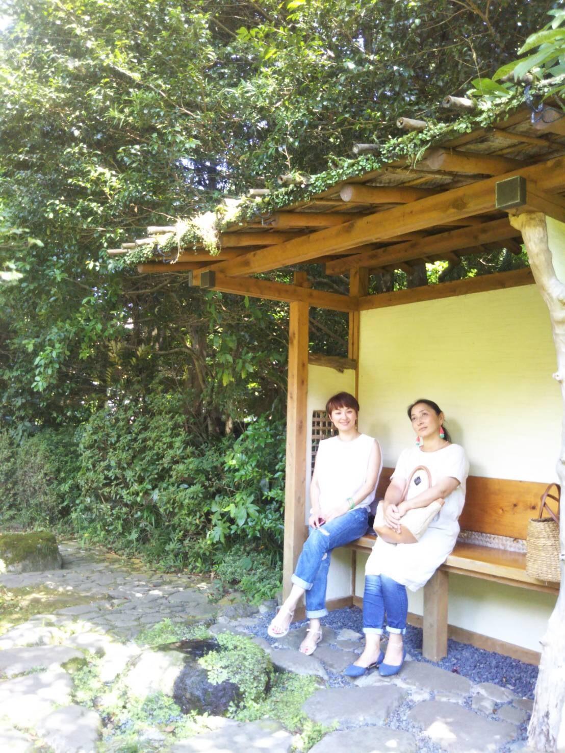 ひと足お先に夏休み 箱根日帰り温泉の旅を楽しんで来ました_1_3-2
