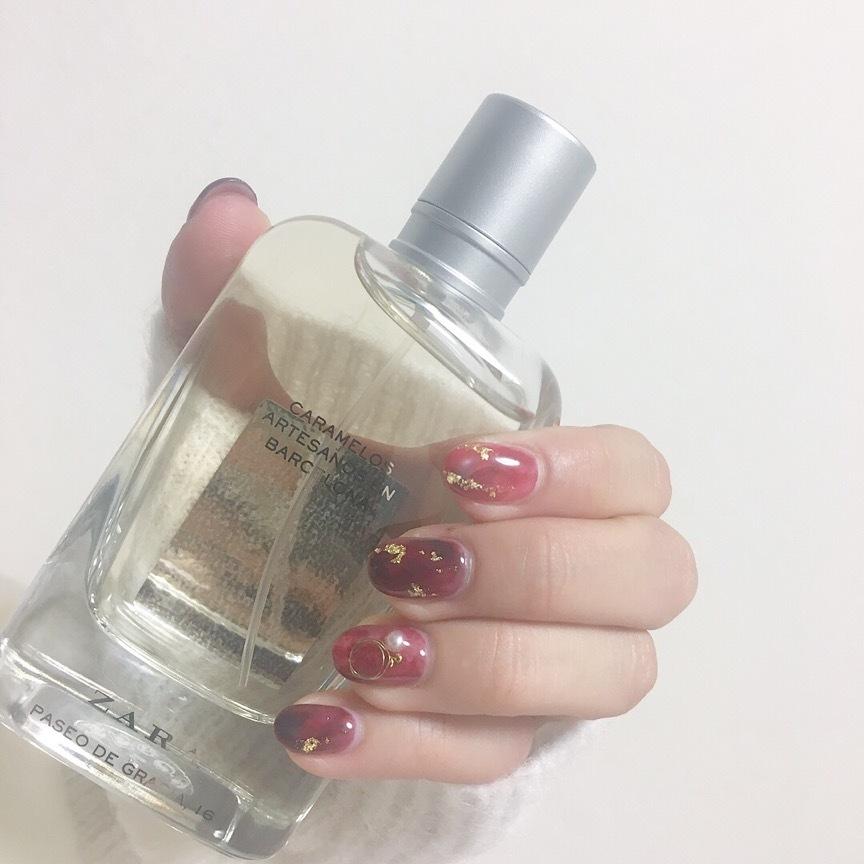 匂いフェチ×ミーハー の私が選んだ香り♡_1_1