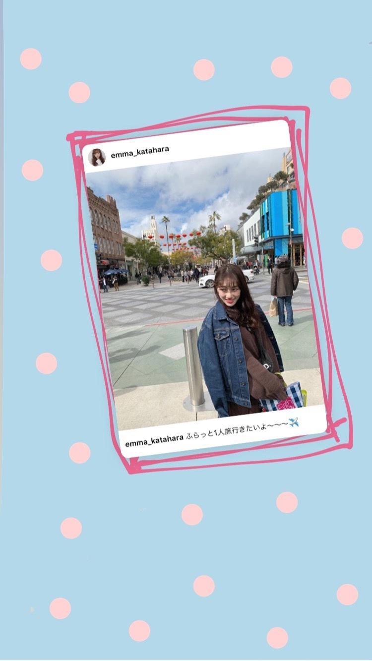 【誰でも簡単】Instagramのストーリーを可愛くする方法!_1_1-2