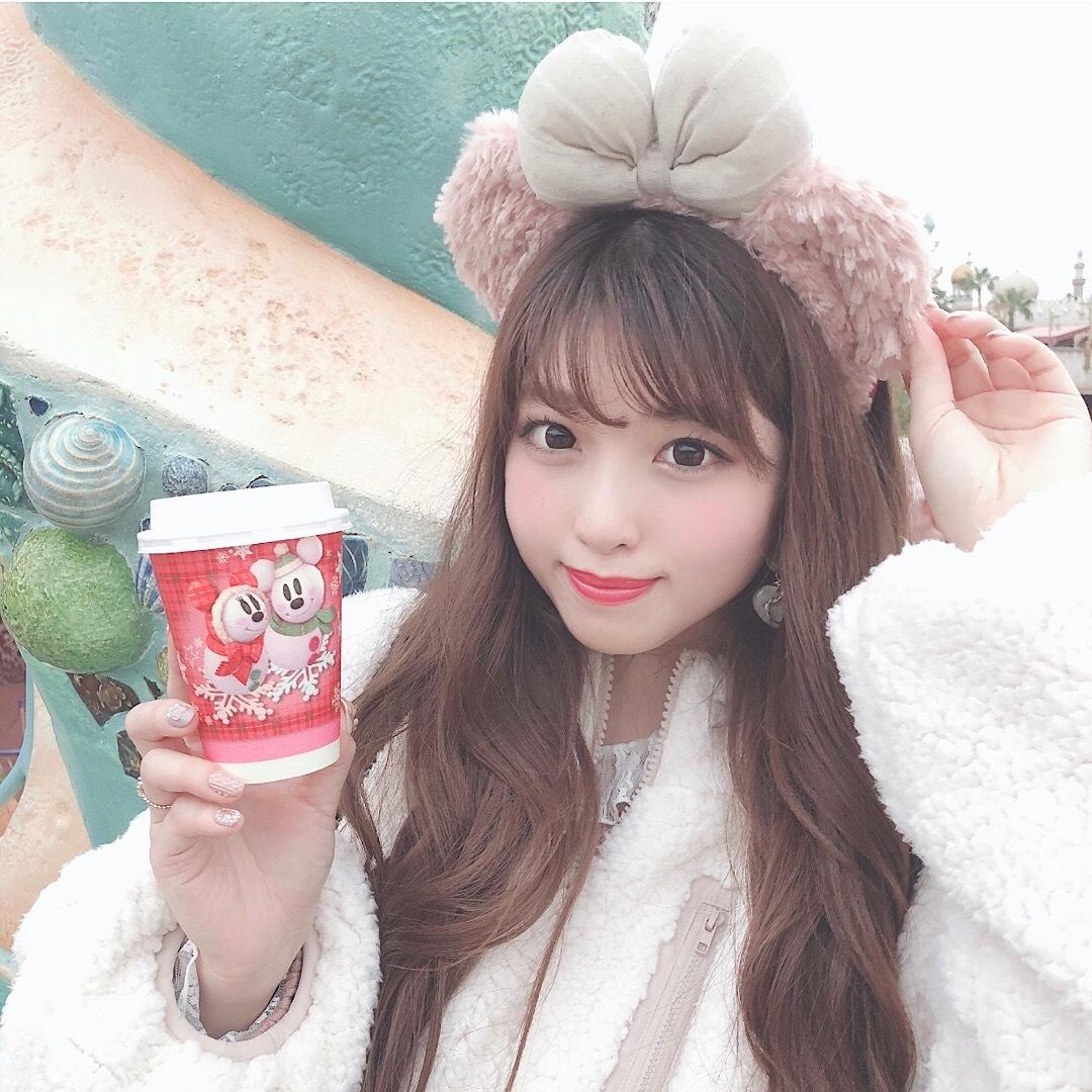 【日記】クリスマスディズニー!♥_1_8-1