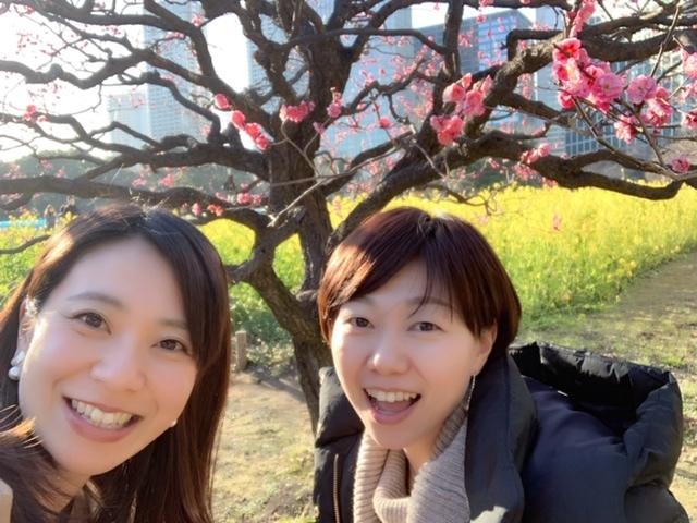 お出かけ日和の大人の東京散歩♪_1_3-2
