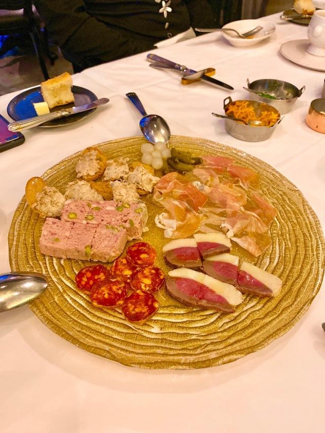お洒落フレンチ『Restaurant Artisan』@横浜_1_3-1