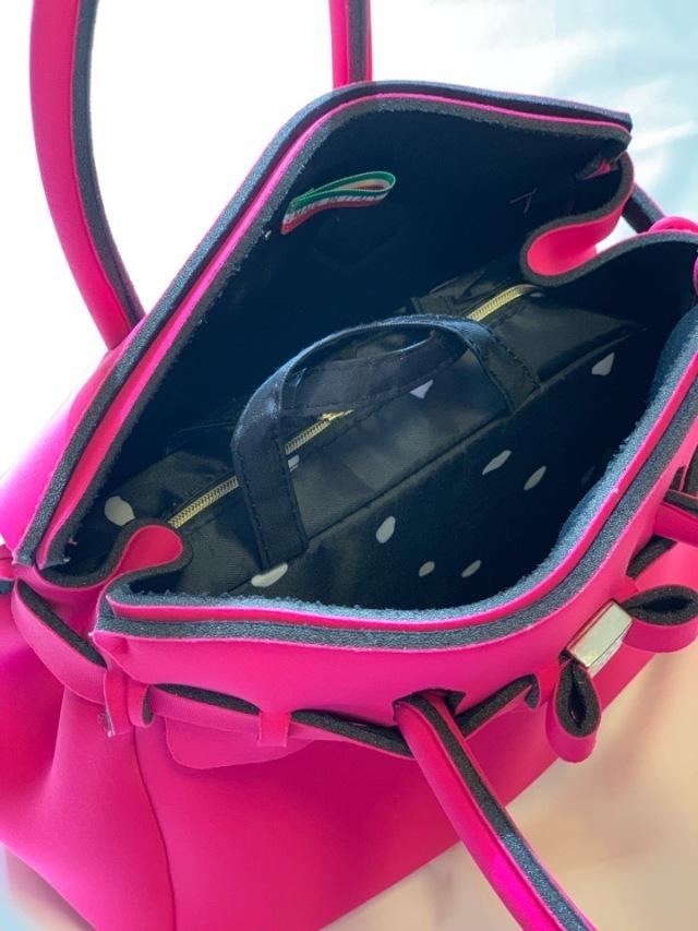 マリソル6月号の付録マルティニーク「女っぷりトラベルコスメminiバッグ」の使い方実例6