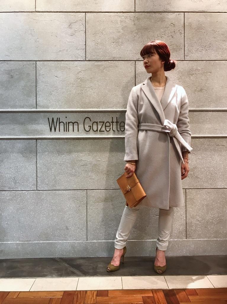 ウィム ガゼット玉川店、1月19日からSpecial DaysがSTART!!_1_1