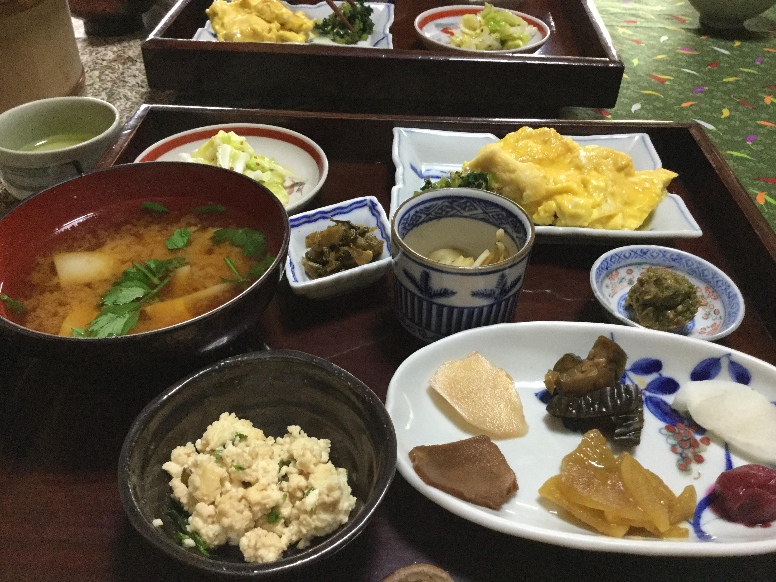 里山レストラン  じろえむ へ☆_1_1