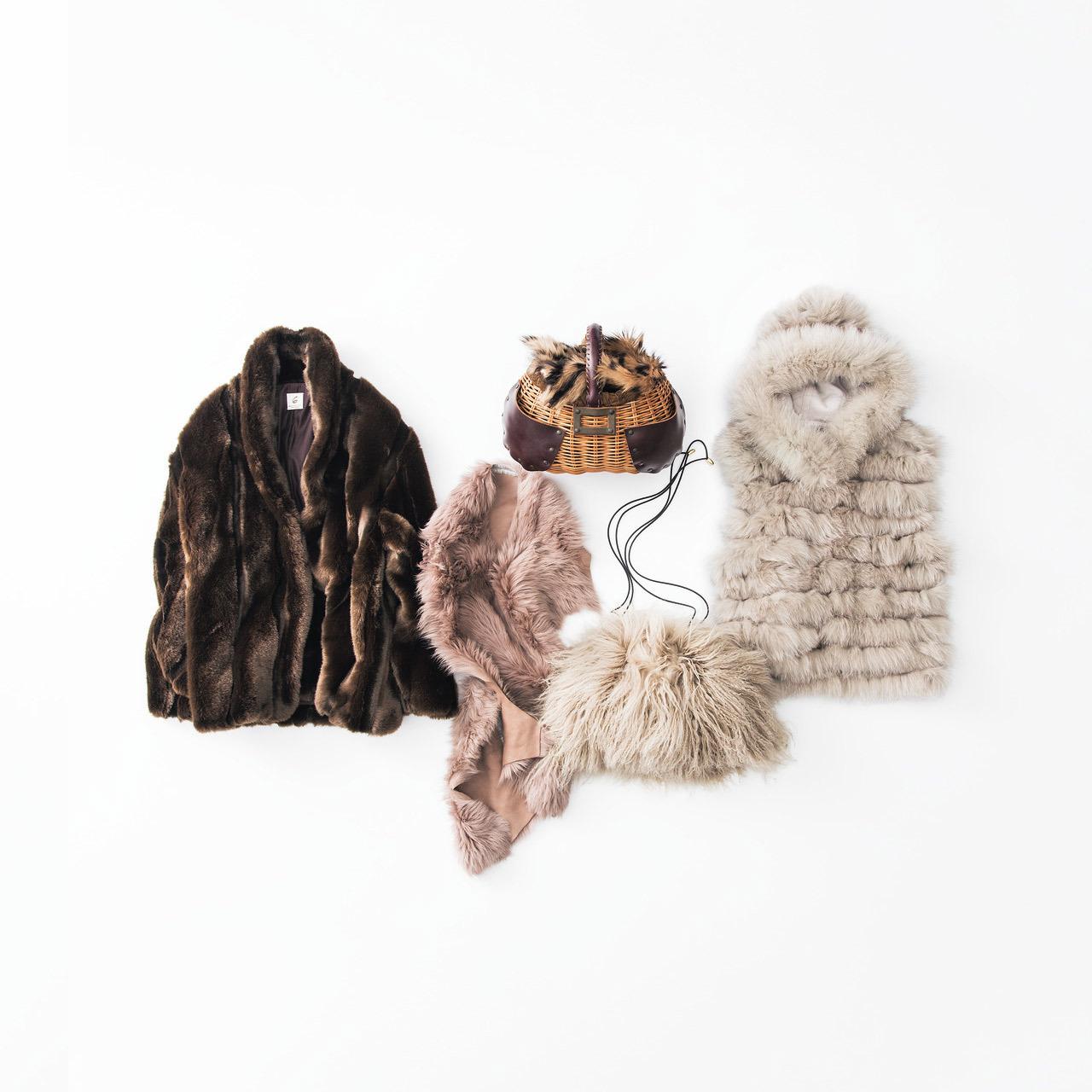 コートやレザー、ニットなど、冬物と冬小物の正しい洗濯&お手入れ方法_1_11