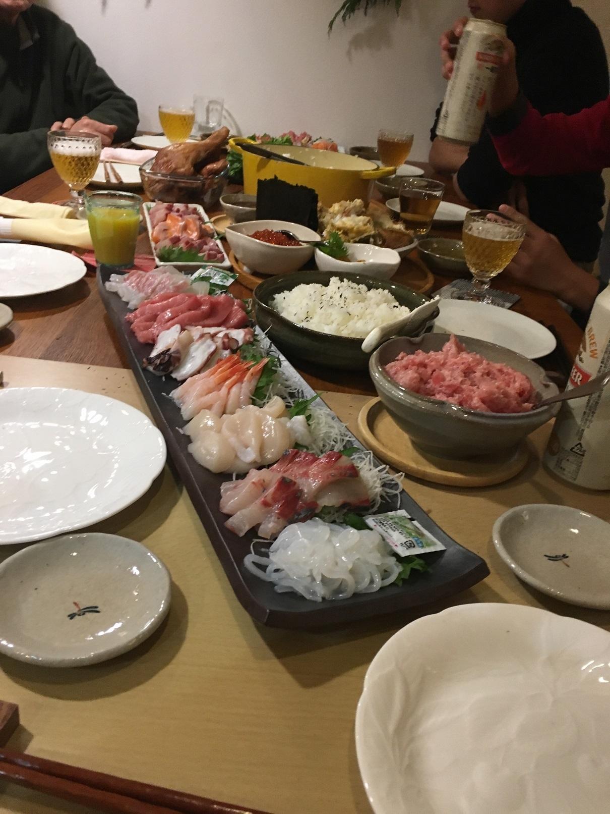 我が家の年末年始 「食」レポート_1_3-1