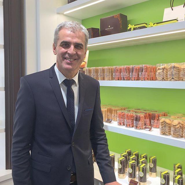 フランスのトップショコラティエ、世界で2番目のお店が東京に_1_1-2