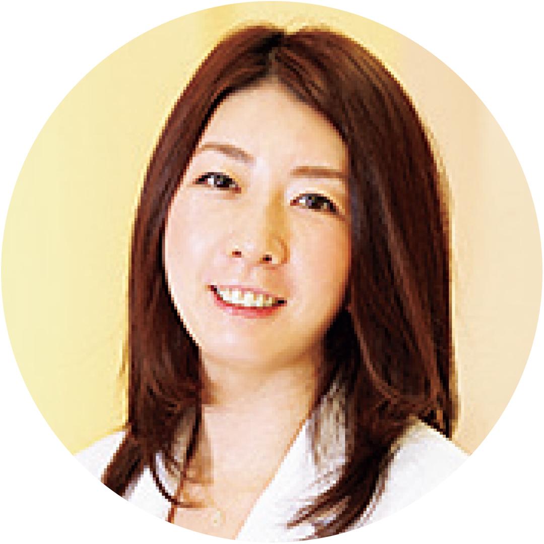 山屋雅美さん