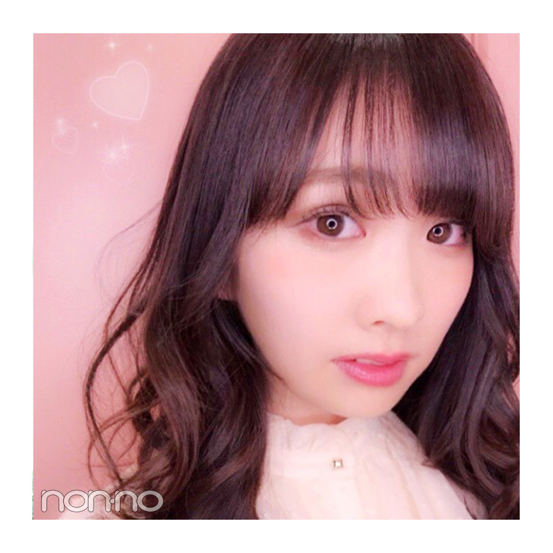 専属読モ・カワイイ選抜のヘアカタログまとめ★2018春! _1_1-1