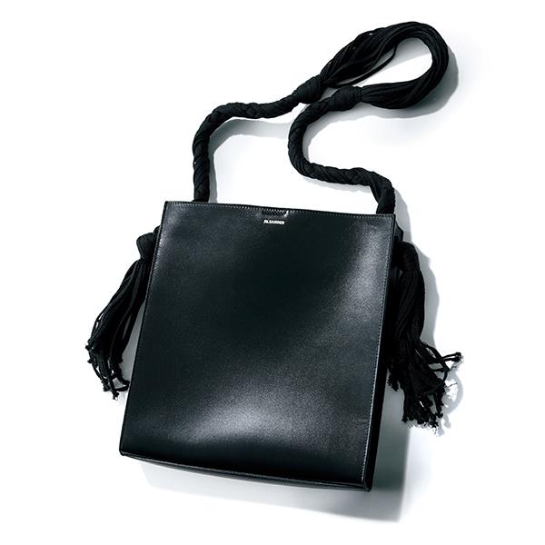ジルサンダーのタングルバッグ
