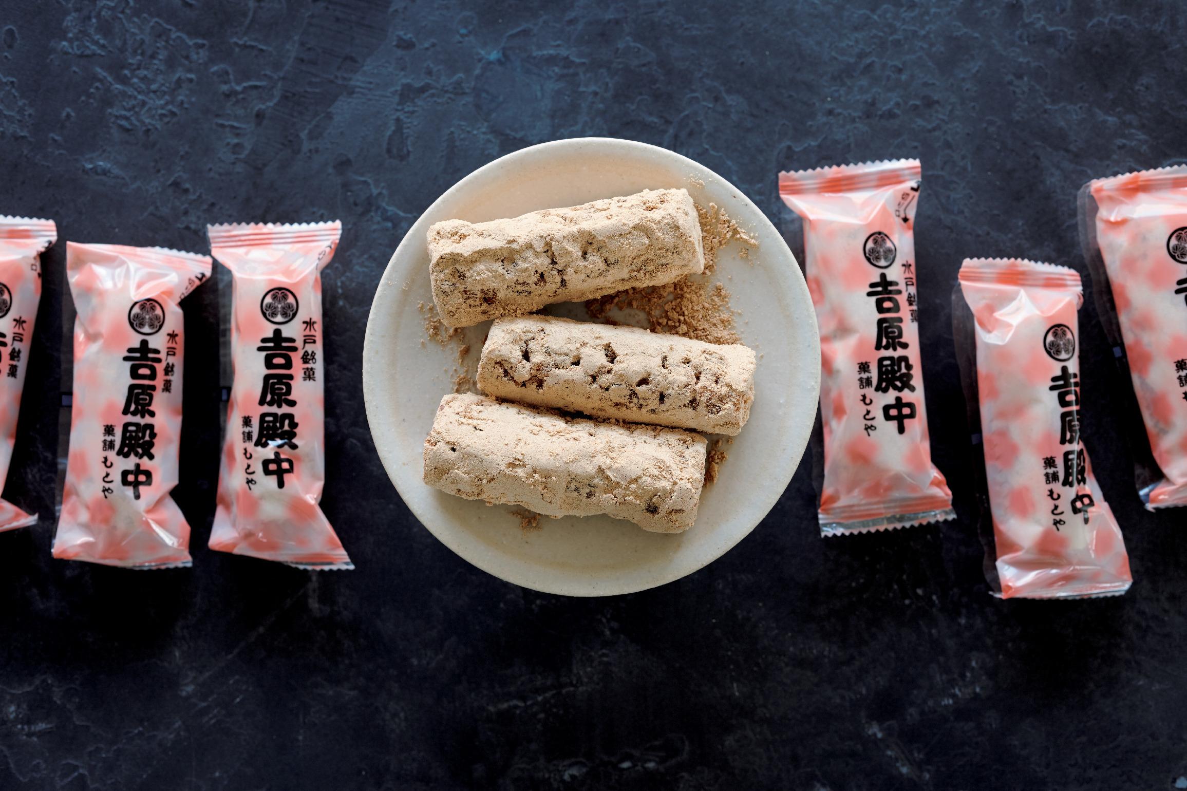 老舗の名店&懐かしい味も 地元の人々に愛される東北・北関東の銘菓 五選_1_1-5