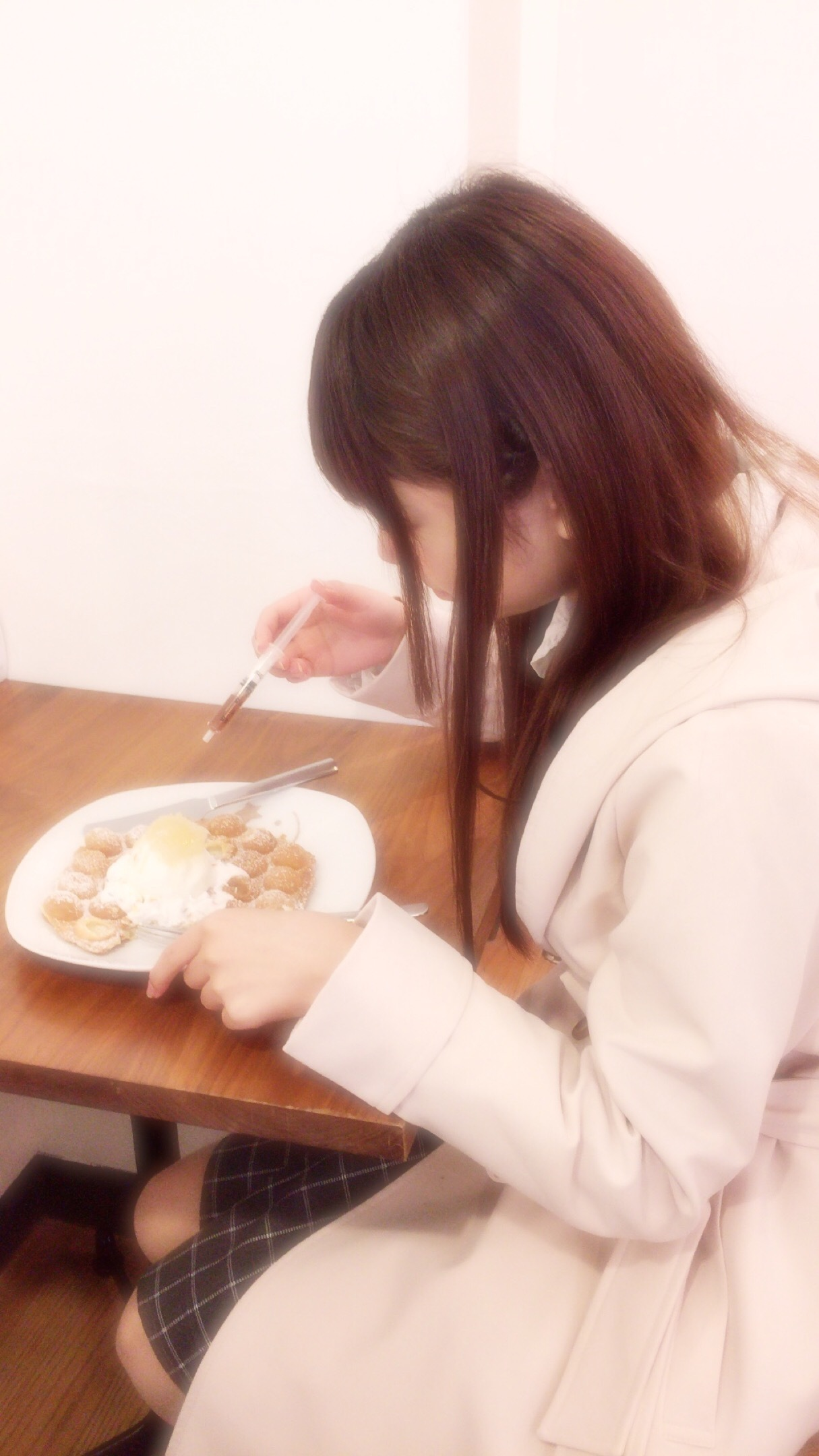 ソフトクリーム専門店 Honey Trip に行ってきました!_1_4