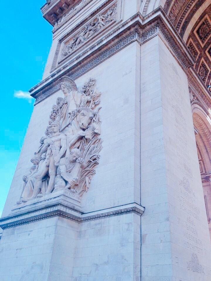 フランス【パリ】で過ごす 何度訪れても充実旅!_1_3-3