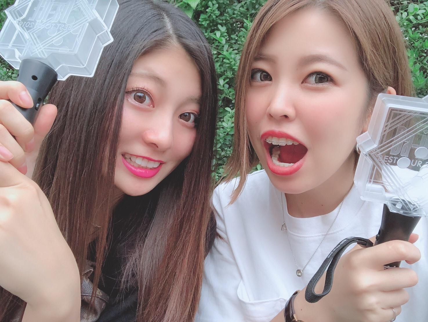 【福岡】【東京】Da-iCEのライブへ行ってきました♩_1_3-3