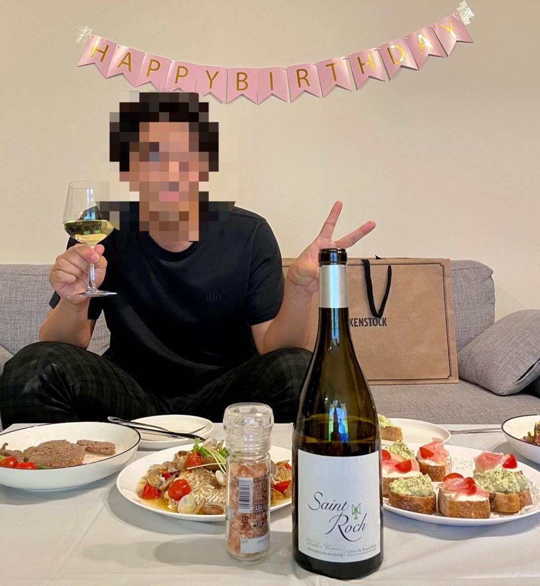 【おうちじかん】お誕生日ディナーはお家イタリアンしてみた!_1_1