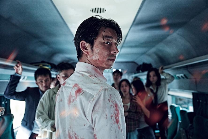 ゾンビ映画という先入観なく、 飛び乗って欲しい釜山行き 「新感染 ファイナル・エクスプレス」_1_2