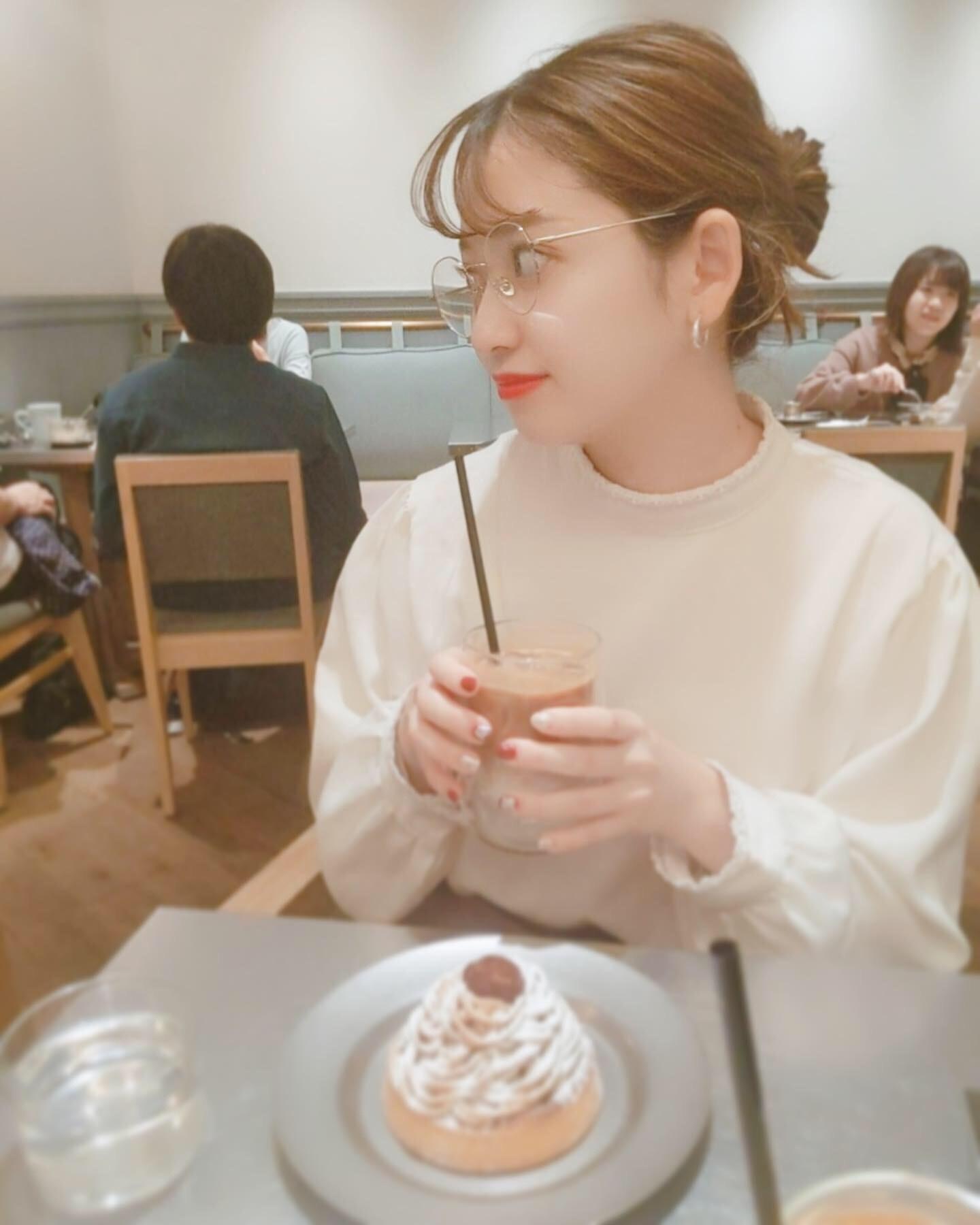 【カフェ巡り】lohasbeans coffee  _1_5