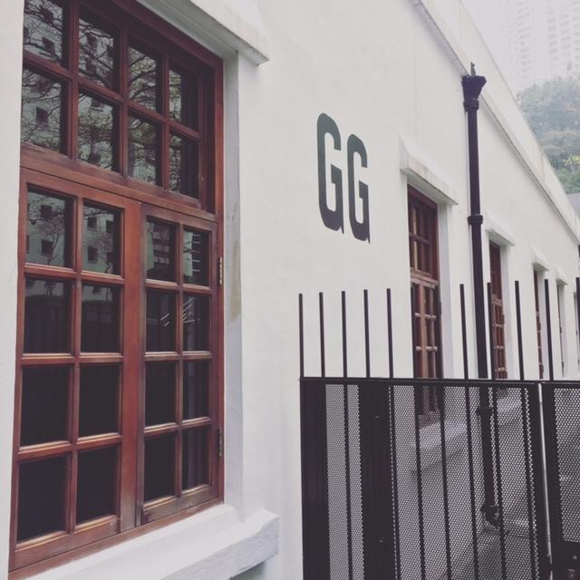 香港一級歷史的建造物巡り 現代アート博物館は元火薬庫?_1_5