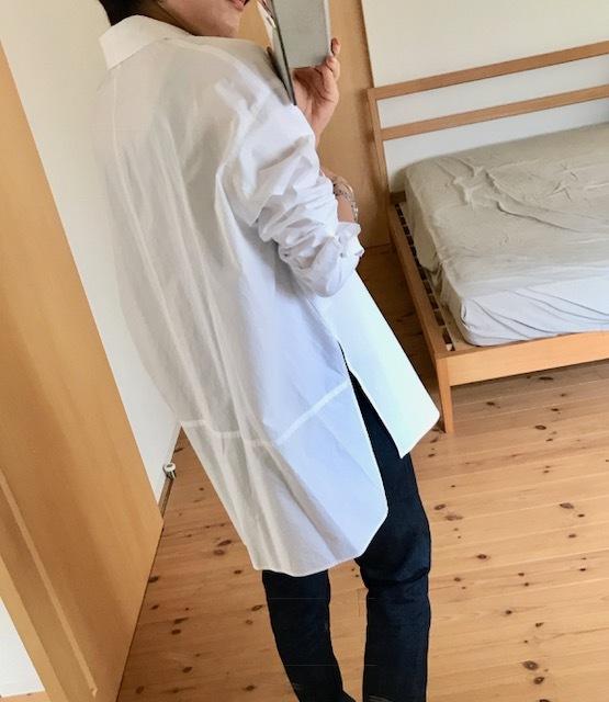 私にも着られる白シャツがあった!!_1_2-3