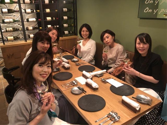 念願の関西美女組会♡_1_1