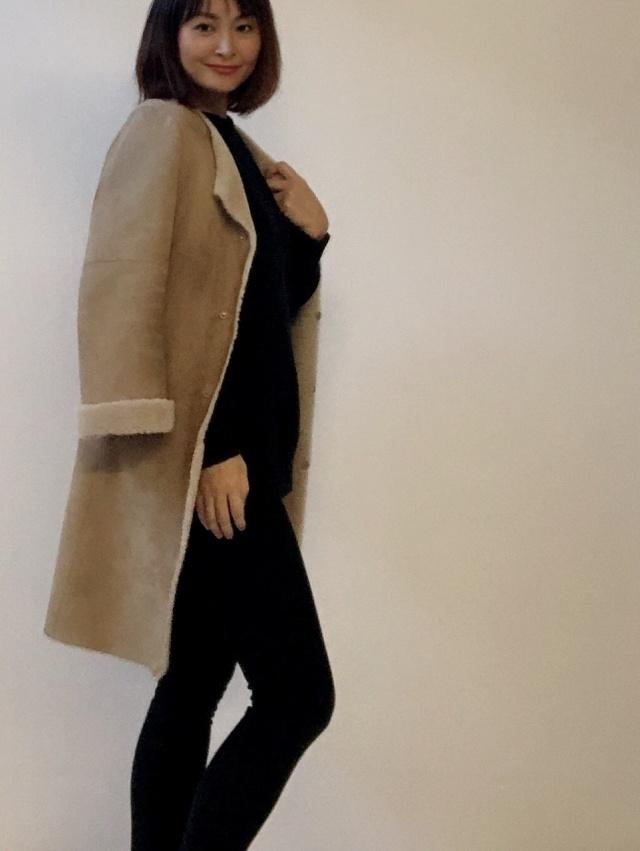 【コートは3着の法則】シンプル好きの私の場合_1_3