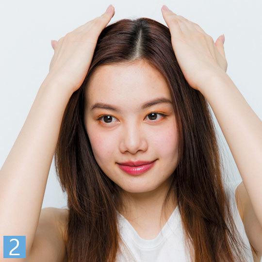 「とにかく広がる」髪悩み、解決できます! 梅雨ヘアレスキューQ&A_1_4-2