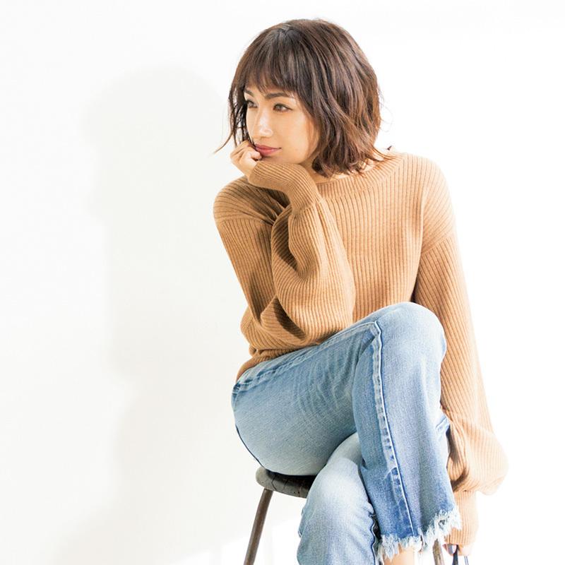 おしゃれな人はみんなボブ!佐田真由美さんの最新ボブスタイルを公開!【40代のボブヘア】_1_2-1
