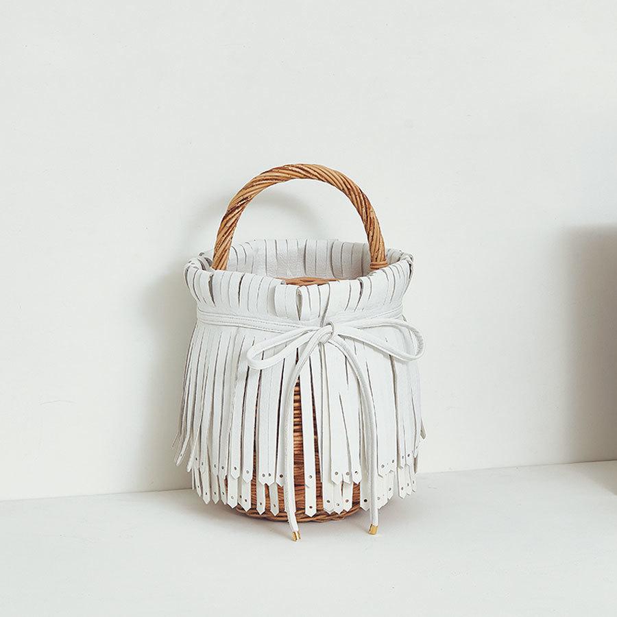 ■ラドローのかごバッグ