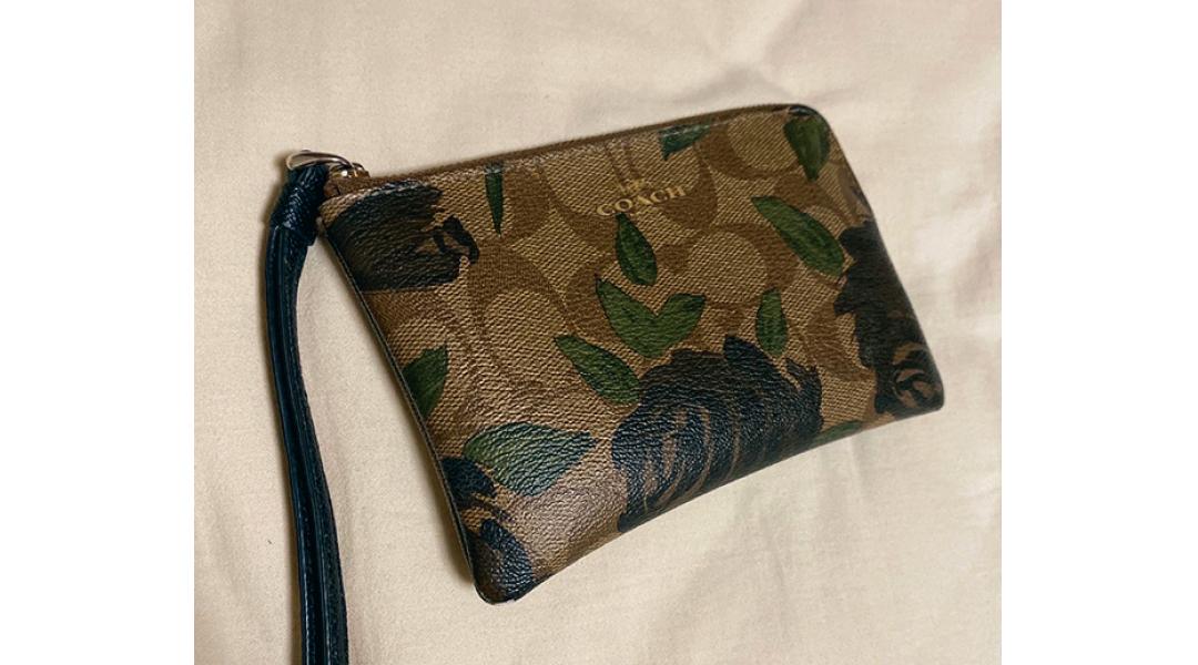 気分がアガる、My Bestバッグ、お財布、スマホケース見せて♡ vol.2【カワイイ選抜】_1_6